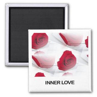 Imán interno del amor