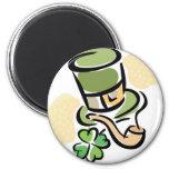 Imán irlandés