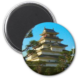 Imán japonés