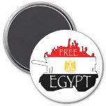 Imán libre de Egipto