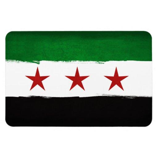 Imán libre de Siria