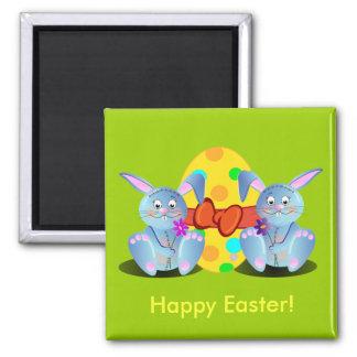 Imán lindo de Pascua