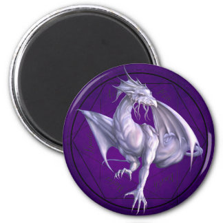 Imán mágico del dragón