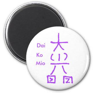 Imán Mio de Dai Ko