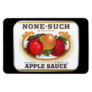 Imán - Ninguno-Tal compota de manzanas por Galler