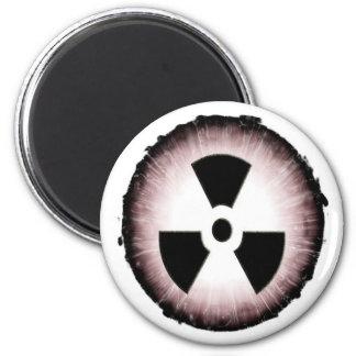 Imán nuclear