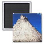 Imán-Pirámide del mago - Uxmal, México