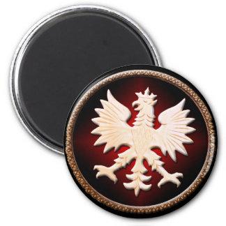 Imán polaco de Eagle
