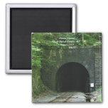 Imán porta del este de la Florida mA del túnel de