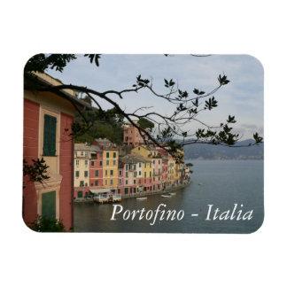 imán - Portofino - Italia