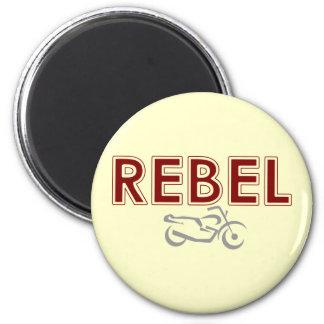 Imán rebelde