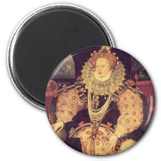 Imán Reina Elizabeth I