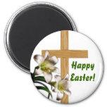 Imán religioso de Pascua
