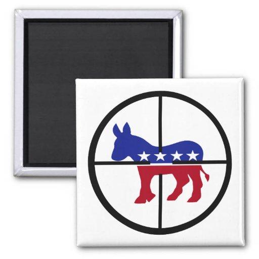 Imán republicano del francotirador