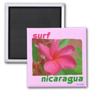 imán - resaca Nicaragua