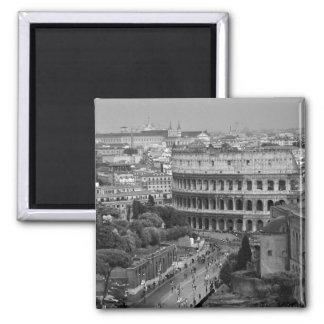Imán romano de Colosseum