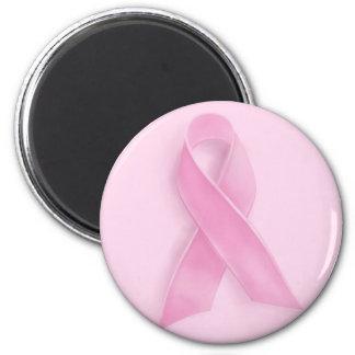 Imán rosado de la conciencia del cáncer de pecho d