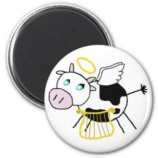 Imán santo de la vaca