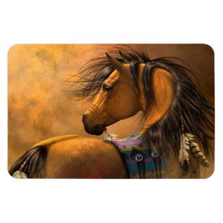 Imán superior de Flexi del oro de Kiowa