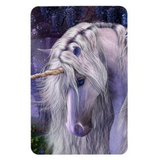 Imán superior de Flexi del unicornio de la serenat