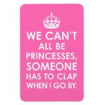 Imán superior de Flexi no podemos todos ser prince