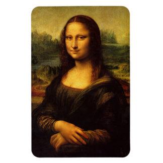 Imán superior de Mona Lisa Flexi