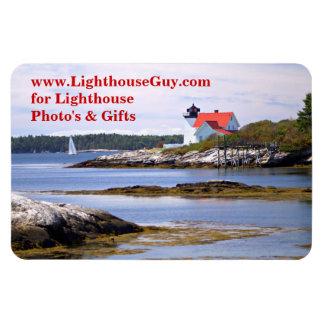 imán superior de www LighthouseGuy com Flexi