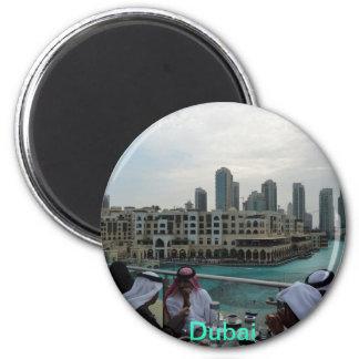 IMÁN - tiempo del café en Dubai