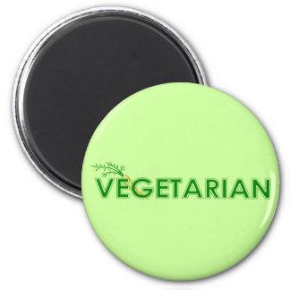 Imán vegetariano