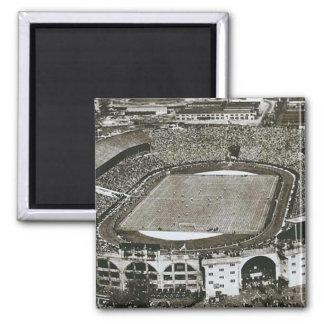 Imán viejo del Wembley Stadium