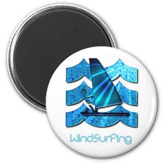 Imán Windsurfing
