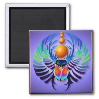 Imanes calientes de la Escarabajo-luz Iman De Frigorífico