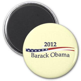 Imanes de Barack Obama Imán De Frigorifico