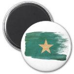 Imanes de la bandera de Somalia