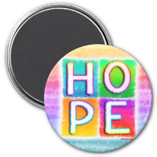 Imanes de la esperanza
