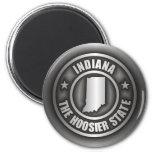 """""""Imanes del acero de Indiana"""""""
