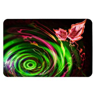 Imanes flexibles Fantasía Mariposa de Promodecor