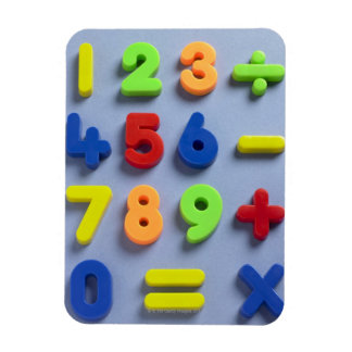 Imanes matemáticos