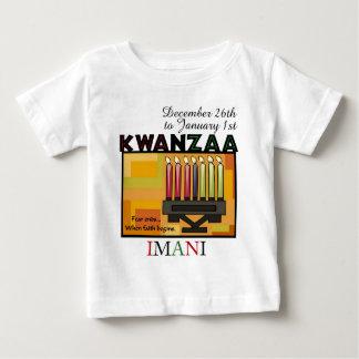 IMANI - Faith Tee Shirt