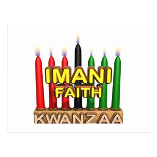 Imani Post Cards