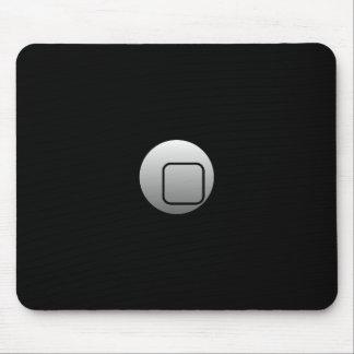 iMasterOfDesaster-Mousepad Mouse Pad