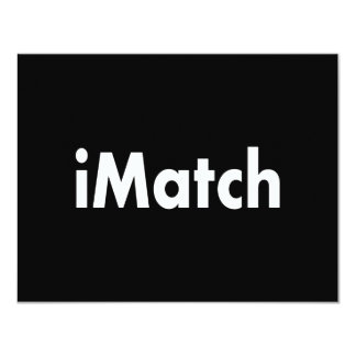 iMatch Card