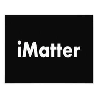 iMatter Card
