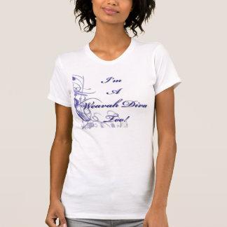 imawevahdivatoo T-Shirt