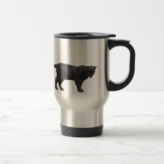 IMBH Black Cat 2ndEd Travel Mug
