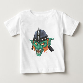 IMBH Goblin Captain 2nd Ed Baby T-Shirt