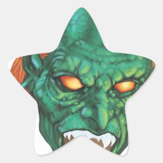 IMBH Goblin Eyes 2nd Ed Star Sticker