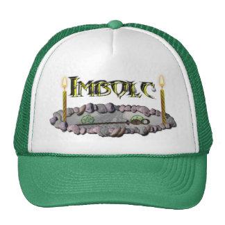 imbolc_01 trucker hat