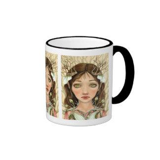 Imbolc Ringer Mug