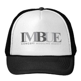 Imbue Concept & Leng Yein Trucker Hat